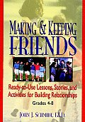 Making & Keeping Friends Ready To Use