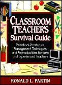 Classroom Teachers Survival Guide 1995