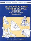 Year Round Activities For Three Year Old
