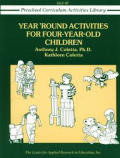 Year Round Activities For Four Year Old