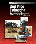 Means Unit Price Estimating Methods (4TH 07 Edition)