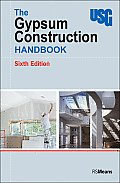 Gypsum Construction Handbook 6th Edition