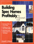 Building Spec Homes Profitably