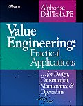 Value Engineering : Practical Applications -with CD (97 Edition)