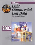 Light Commercial Cost Data