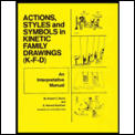 Actions Styles & Symbols in Kinetic Family Drawings K F D An Interpretative Manual