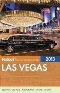 Fodor's Las Vegas [With Map] (Fodor's Las Vegas) Cover