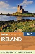Fodors Ireland 2013