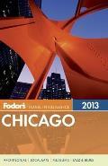 Fodor's Travel Intelligence: Chicago (Fodor's Chicago)