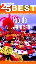 Fodor's Rio de Janeiro's 25 Best