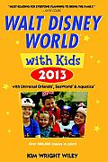 Fodor's Walt Disney World with Kids 2013: With Universal Orlando, SeaWorld & Aquatica