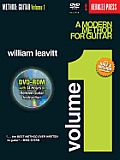 Modern Method for Guitar Volume 1 With DVD