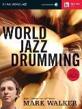 World Jazz Drumming