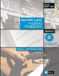 Berklee Music Theory Book 2