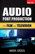 Audio Post Production for Film &...