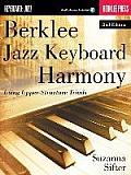 Berklee Jazz Keyboard Harmony