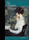 Reading Woman A Journal