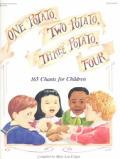 One Potato Two Potato: 165 Chants for Children