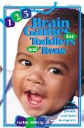 125 Brain Games for Toddlers and Twos Cover