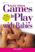 Games To Play With Babies 3RD Edition