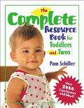 Complete Resource Book for Toddlers & Twos Over 2000 Experiences & Ideas