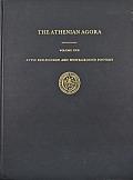 Athenian Agora XXX: Attic Red-Figured and White-Ground Pottery