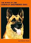 Book Of The German Shepherd Dog