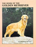Book of the Golden Retriever Cover