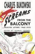 Screams from the Balcony: Selected Letters, 1960-1970