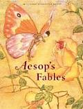 Aesops Fables A Classic Illustrated Edition