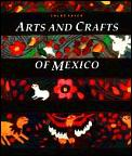Arts and Crafts of Mexico Cover
