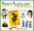 French Trademarks The Art Deco Era