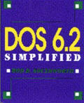 DOS 6.2 simplified