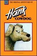Original Adventures of Hank The Cowdog 01