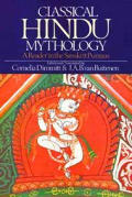 Classical Hindu Mythology: A Reader in the Sanskrit Puranas Cover