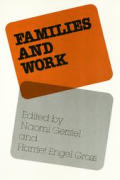 Families and Work (Women in the Political Economy) Cover