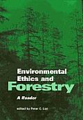 Environmental Ethics Duties To & Values
