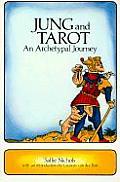 Jung & Tarot An Archetypal Journey