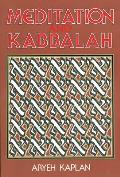 Meditation & Kabbalah
