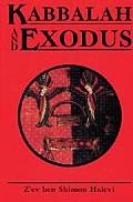 Kabbalah and Exodus Cover