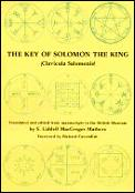 Key of Solomon The King Clavicula...