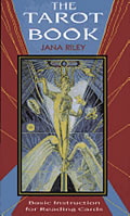 Tarot Book Basic Instruction for Reading Cards