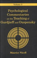 Psychological Commentaries Volume 3