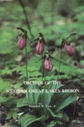 Orchids Of The Western Great Lakes Regio