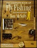 Complete Book Flyfishing 2nd Edition