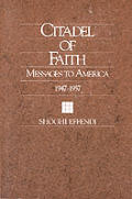 Citadel of Faith: Messages to America 1947-1957
