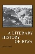 Literary History Of Iowa