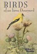 Birds of an Iowa Dooryard (Bur Oak Book)