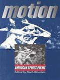 Motion American Sports Poems