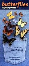 Butterflies in Your Pocket: A Guide to the Butterflies of the Upper Midwest